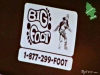 Bigfoot Trash Service