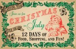 Christmas in July Postcard - Front 2