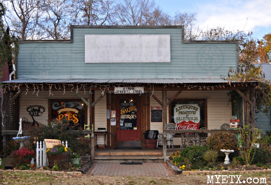 Oxbow Bakery & Antiques _ 1