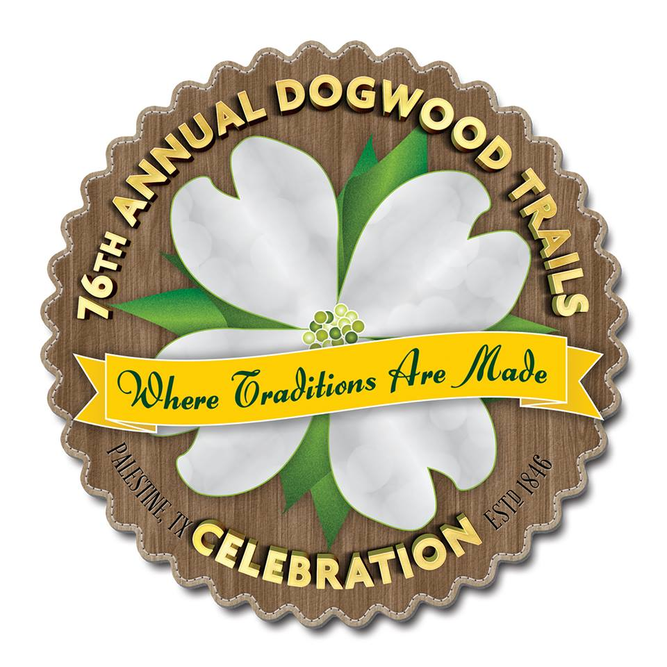 76th Annual Dogwood Trails Celebration