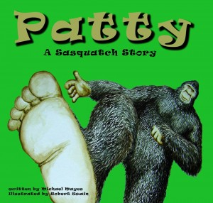 Patty A Sasquatch Story