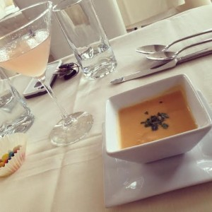 RFG Lobster Bisque