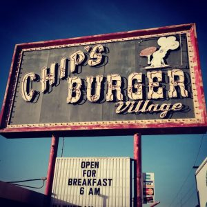 Chip's Burger